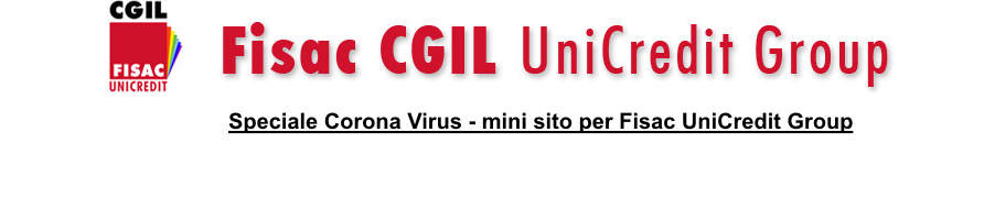 Fisac Cgil Unicredit